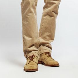 Sur Choix Grand Soldes Chaussures De Homme Un 104EnxAq